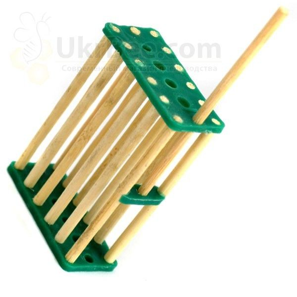 Клеточка для матки (бамбук)