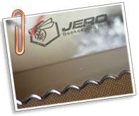 Спеціальна заточка ножа Джеро для пасічних робіт
