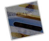 Решетка разделительная для ульев 12-ти рамочная